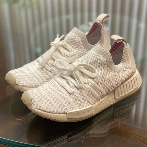 Adidas NMD R1 STLT PK Shoes